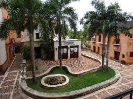 A vendre Las Terrenas - Appartement Plaza Colonial